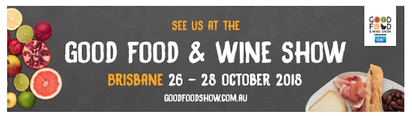 Global Food And Wine Brisbane